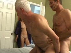 Old Man. Porno streaming