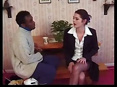 Interracial Porn films